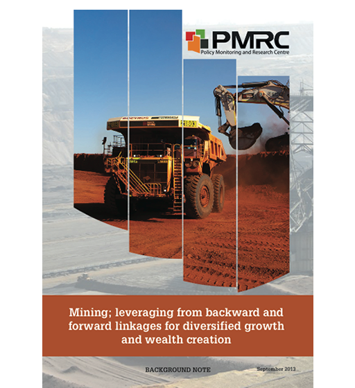 Mining linkages