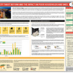 thumbnail of Electricty Tariff reform and the impact on poor households – Infographic