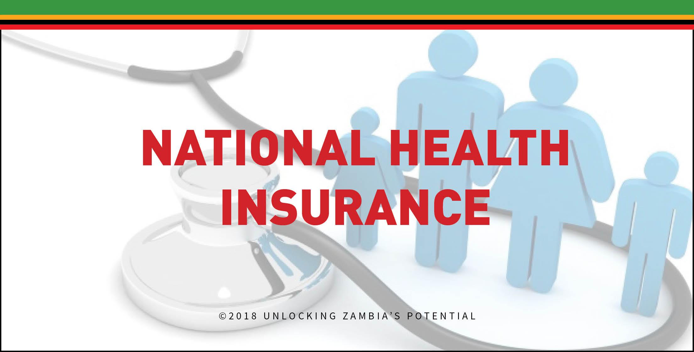 National Health Insurance Blog Pmrc