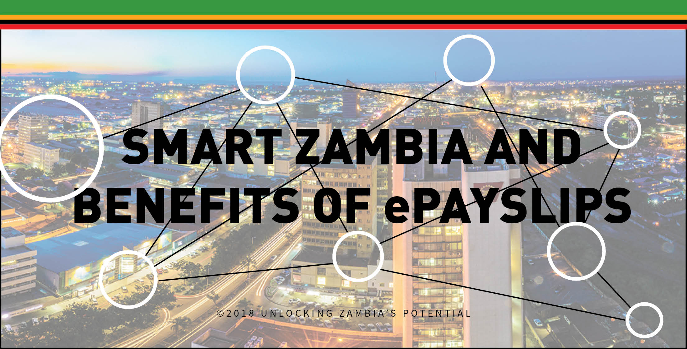 Smart Zambia and the benefits of e-payslips – BLOG – PMRC