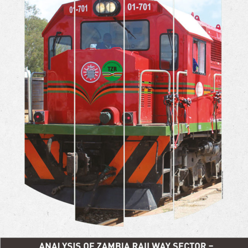 Analysis of Zambia Railway Sector – Structural Deficiencies and the way forward