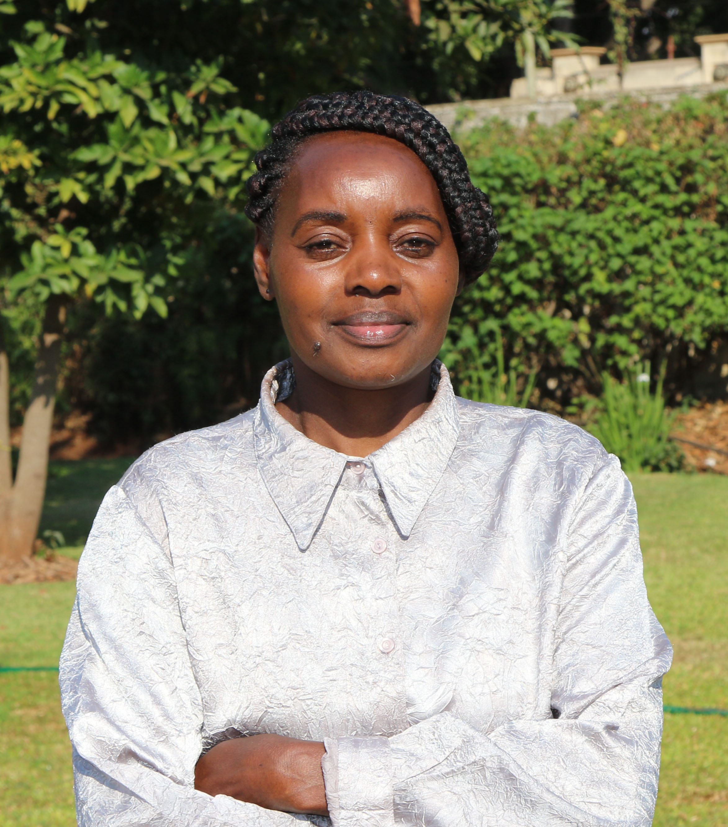 Juliet Nachivula