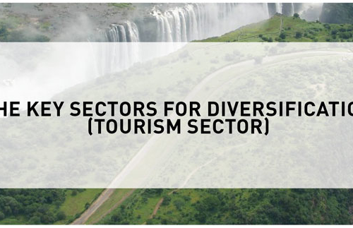 Blog – The Key Sectors for Diversification (Tourism Sector)