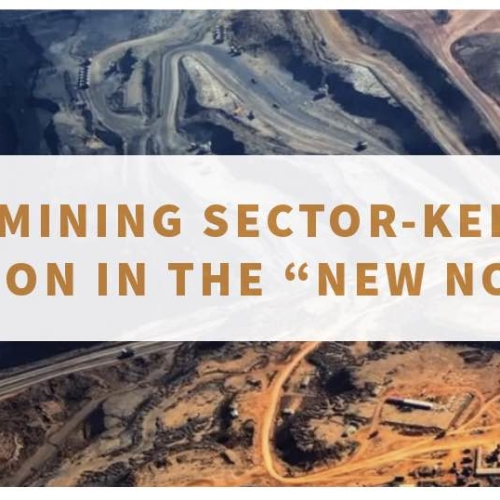 "PMRC Press Statement: Zambia's Mining Sector-Keeping the Lights On in the ""New Normal""."