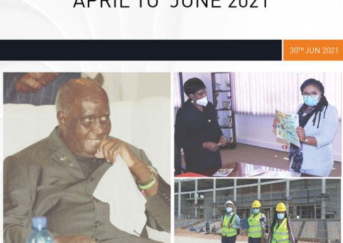 PMRC Newsletters April – June 2021
