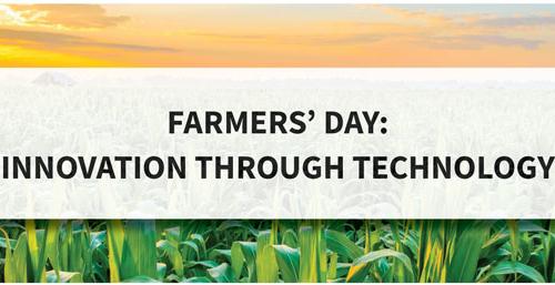 PMRC Press Statement –  Farmers' Day – Innovation Through Technology