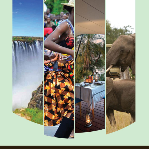 Report of The Auditor Generals on the Performance of the Tourism Sector in Ensuring an Increase in the Length of Stay of International Tourists